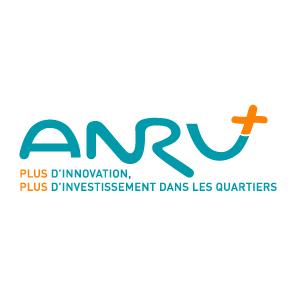 ANRU – Logotype
