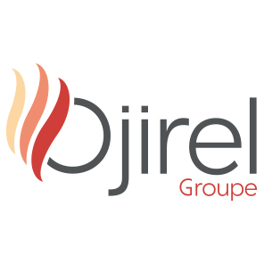 OJIREL – Logotype